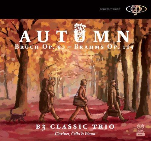 b3 classic trio
