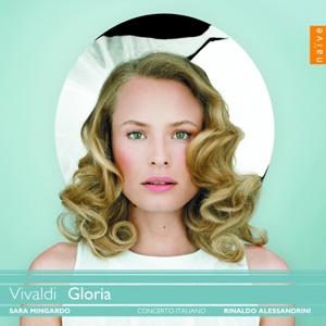 GLORIA VIVALDI